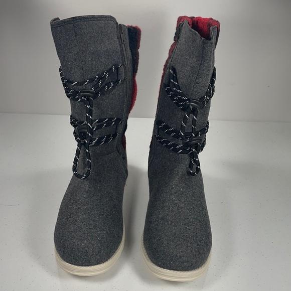 Muk Luks Dinah Snow Boots